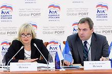 Фото конференции в Санкт-Петербурге