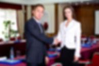 Бизнес-портрет, деловая фотосъемка