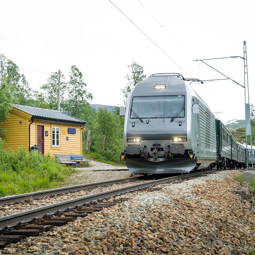 Фламская железная дорога