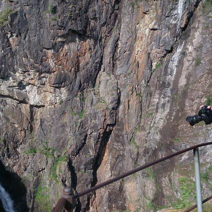 Фото: Фотосъемки водопадов