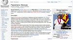 Фотосъемка для Wikipedia Russia