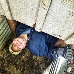 Crawlspace Inspection