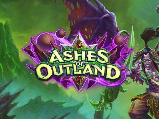 Balance Changes to Hearthstone Almost Immediately After Ashes Of Outland Release
