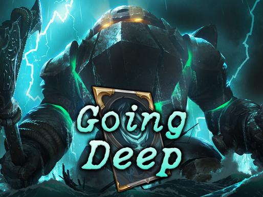 Going Deep: A Guide