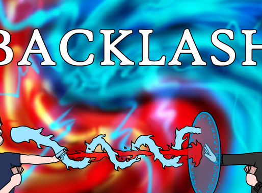 Backlash Episode 51: Eternal Balance Patch