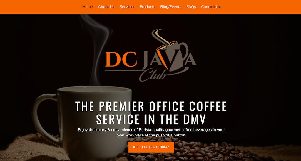 DC Java