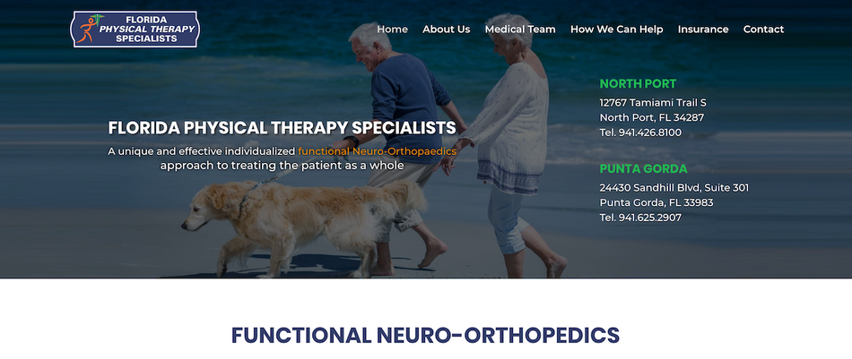 Florida Physical Therapy Specialists