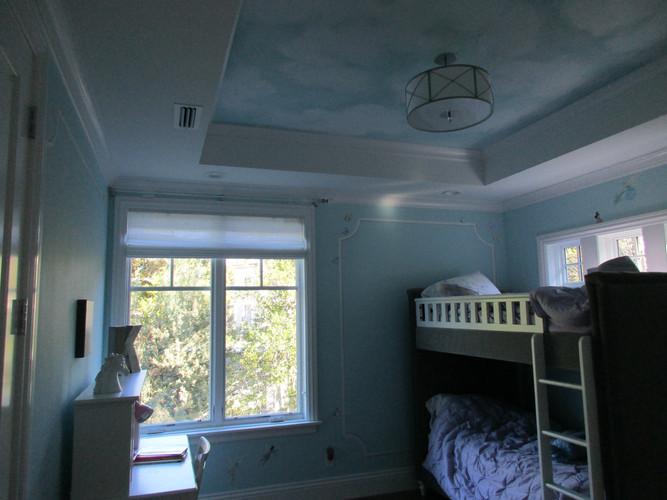 Custom painted girl's bedroom.jpg