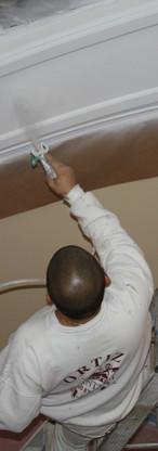 Fine finish paint grade wood trim.jpg