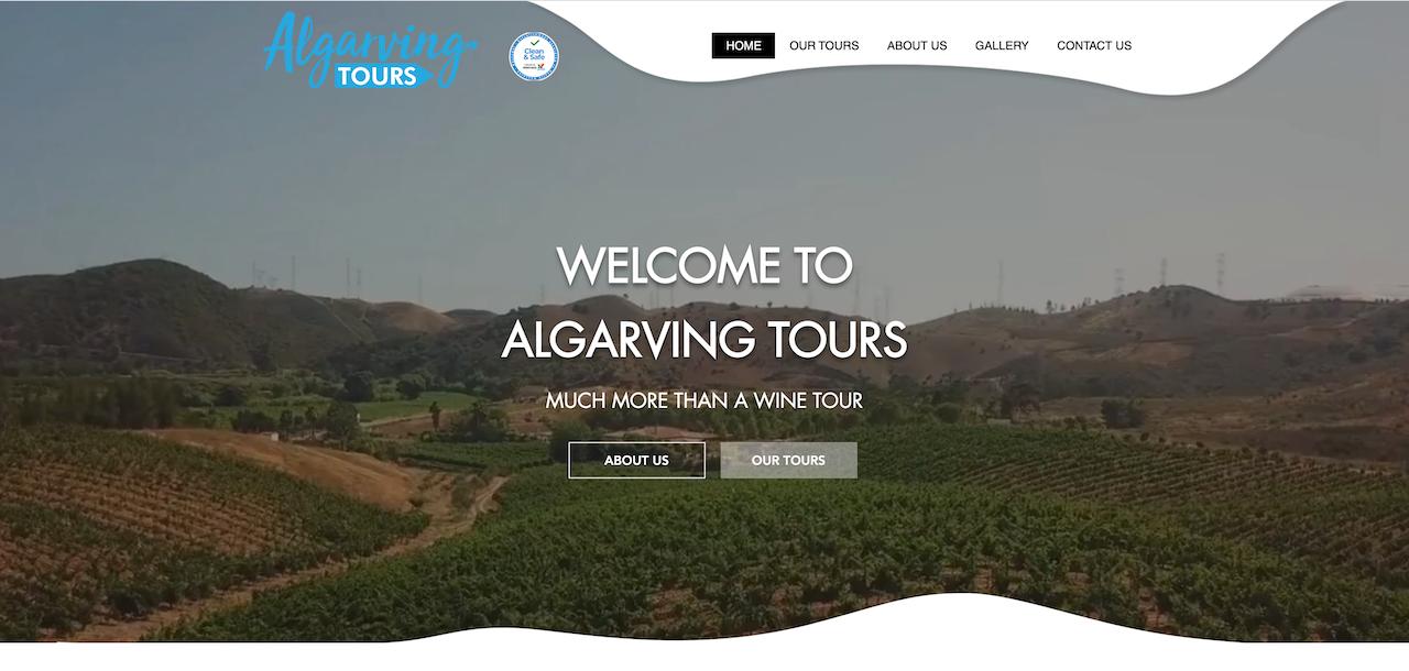 Algariving Tours