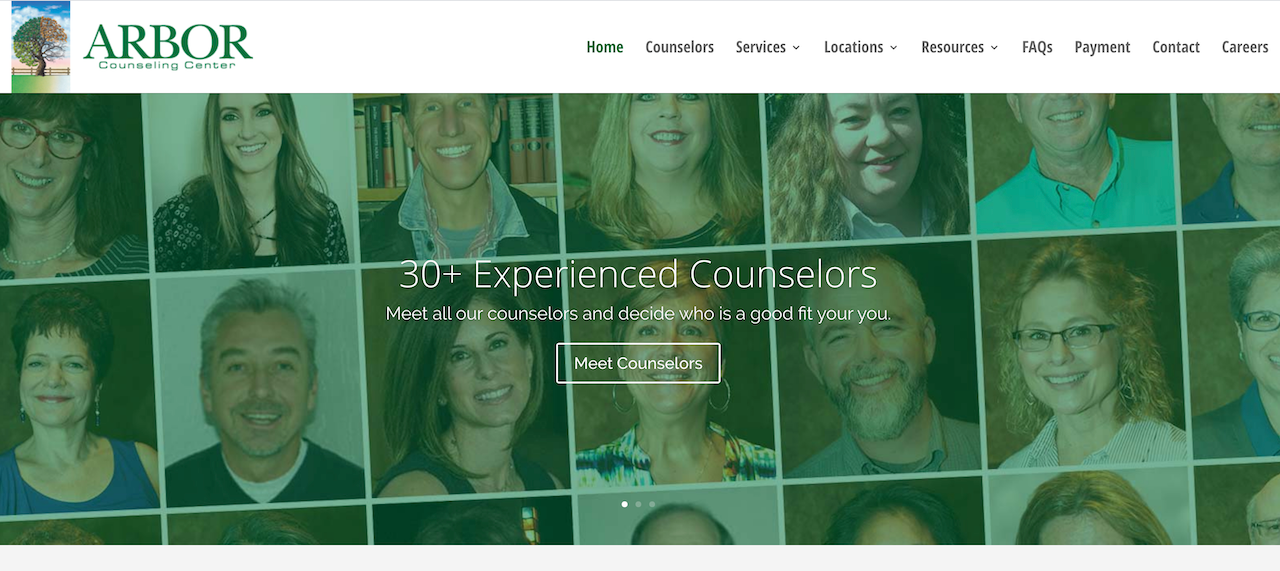 Arbor Counseling Center