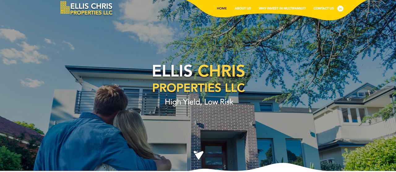 Ellis Chris Properties