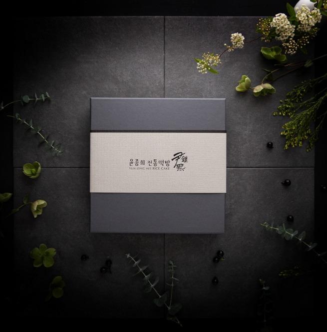 꽃담프리미엄세트(청&정과)