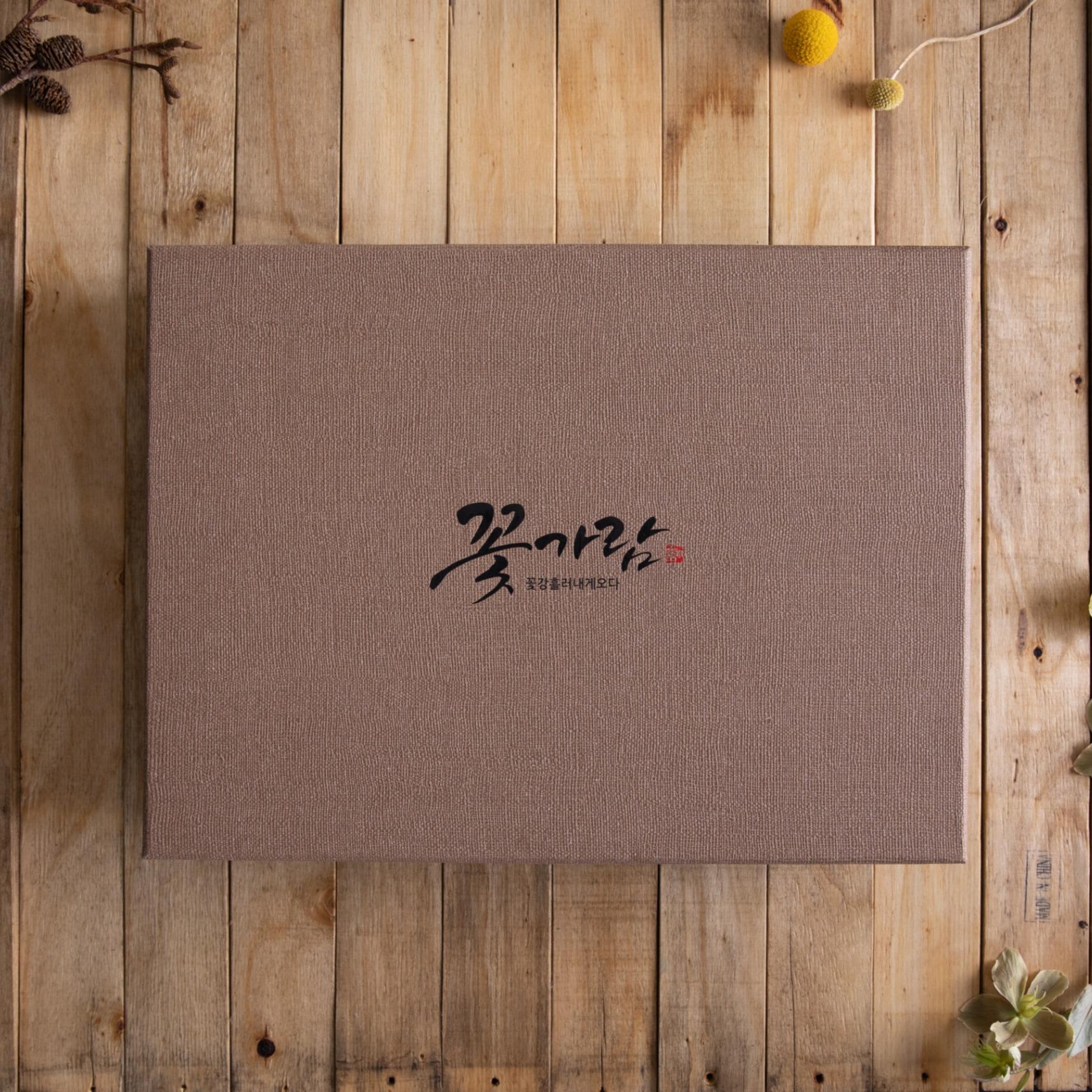 한가위 꽃가람3호(B)