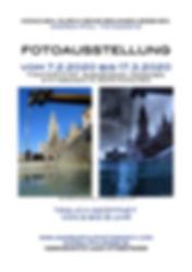 Fotoausstellung, Augustinum, München, Brunnen, Wasser