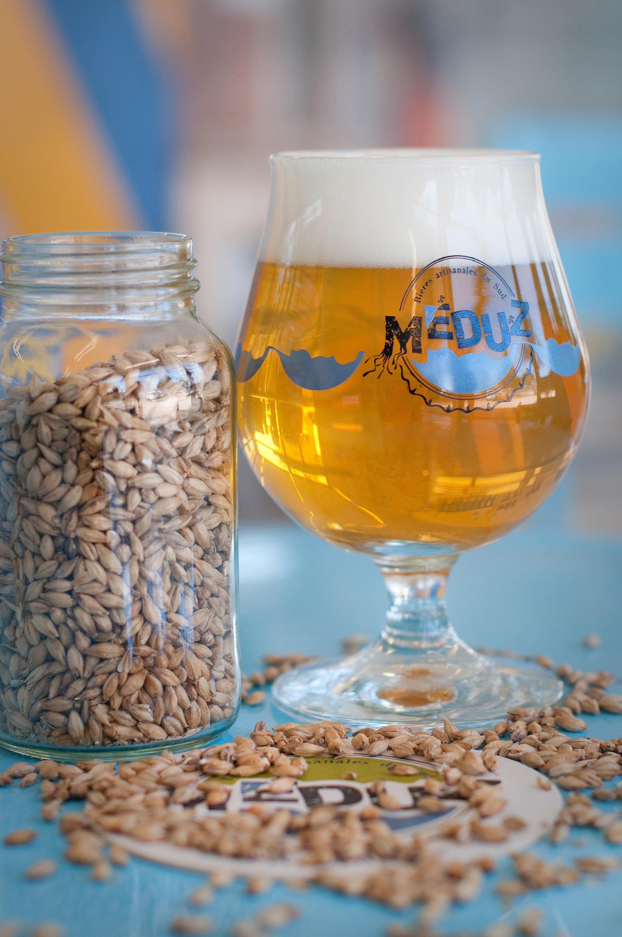 Meduz Malt et bière artisanale