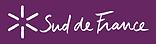 Logo Sud de France Marque de l'Occitanie