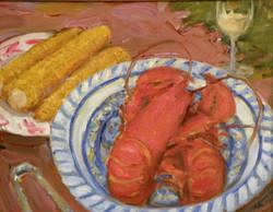 Lobster Treat