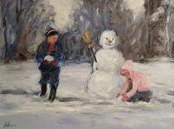 Frosty Everhart Park