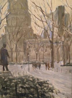 Madison Square Park NYC