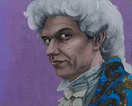 portreti po naročilu