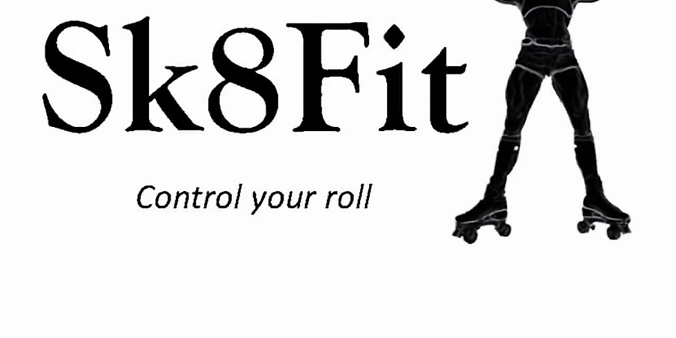 Sk8Fit Fitness Class