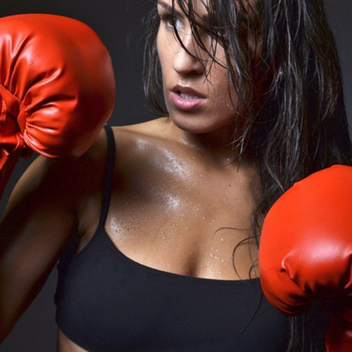Kickboxing Boot Camp and Social Hour