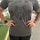 Thumbnail: Gray DMF T shirt