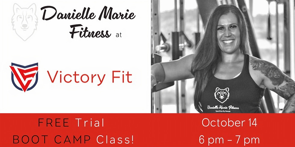 Boot Camp @Victory Fit