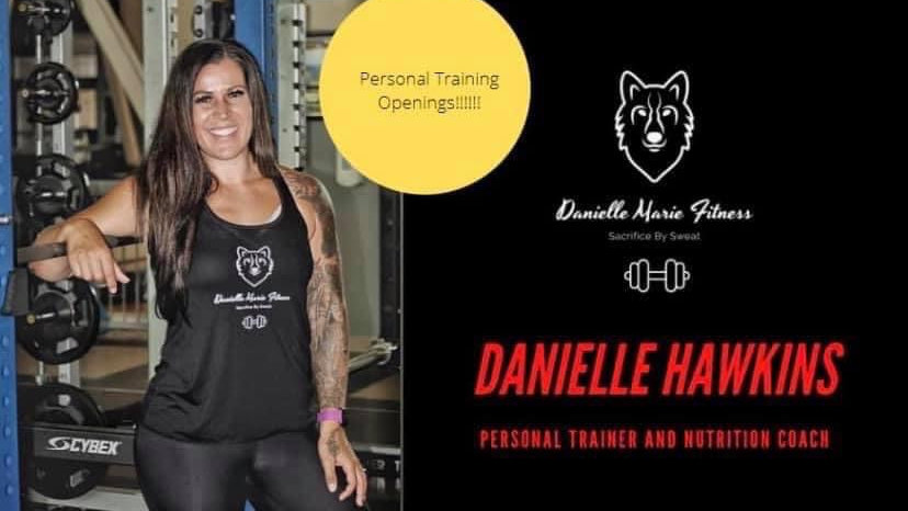 3x a week online personal training
