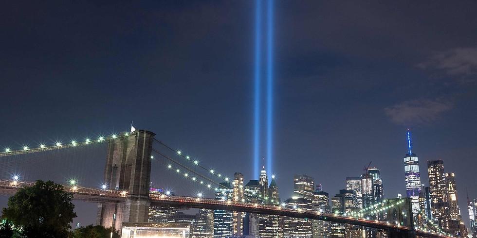 9/11 Remembrance Workout