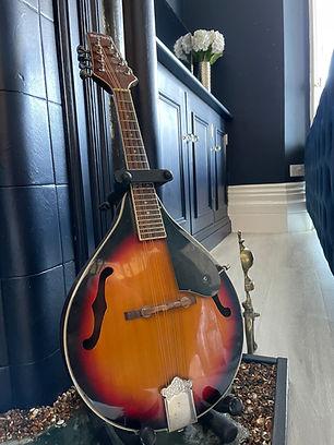 worthing mandolin