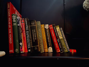 regency studion books