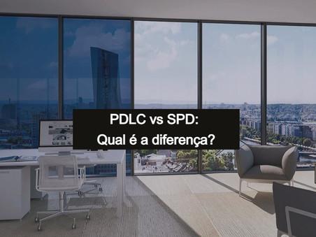 PDLC vs SPD: Qual é a diferença?