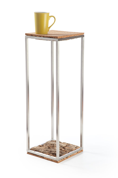 Coaster Side Table