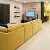 The Industrial Livingroom