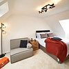 The Vaulted Bedroom