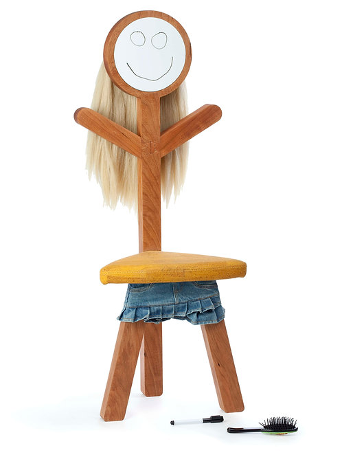 Dress Up Chair