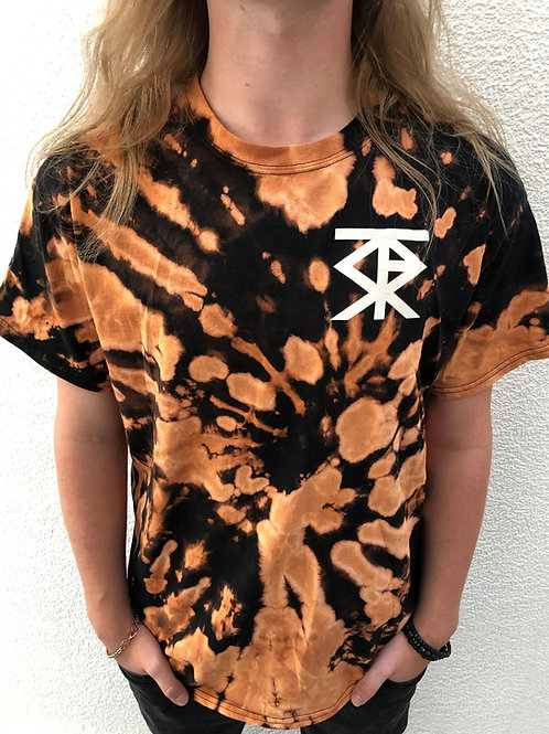 LIMITED EDITION Tie-dye OG T-shirts