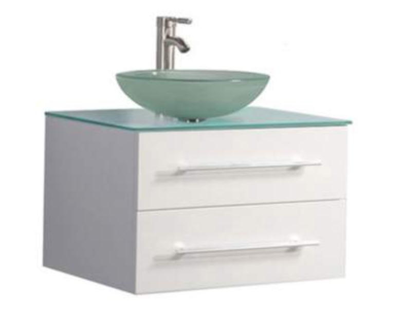 Wall Mounted vanity from Lamps Plus