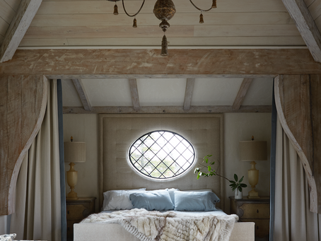 Escape The Winter Blues. 12 Cozy Spaces That Will Inspire