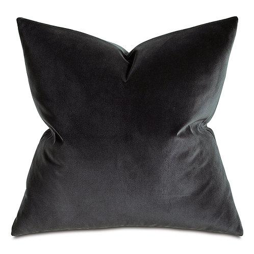 Uma Velvet Decorative Pillow
