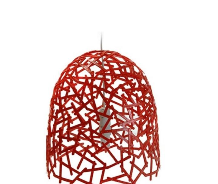 Spoon Lamp by Studio Verissimo