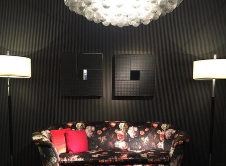 Interior Design Trends And My Favorite Finds At Maison & Objet, Paris