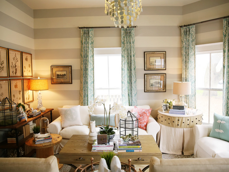 What's So Special About The Modern Farmhouse Style Anyway?