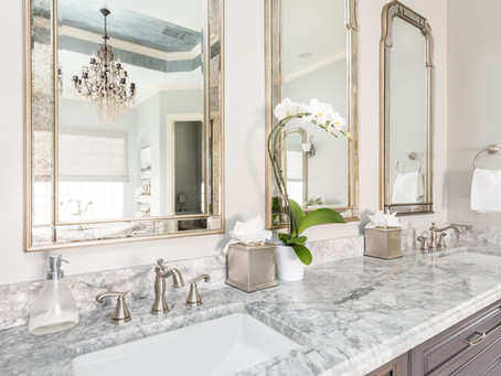 Planning A Bathroom Remodel? Get Inspiration From A Luxury Bathroom Tour