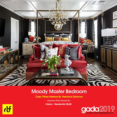 GADA Poster 39 Third Award - Moody Maste