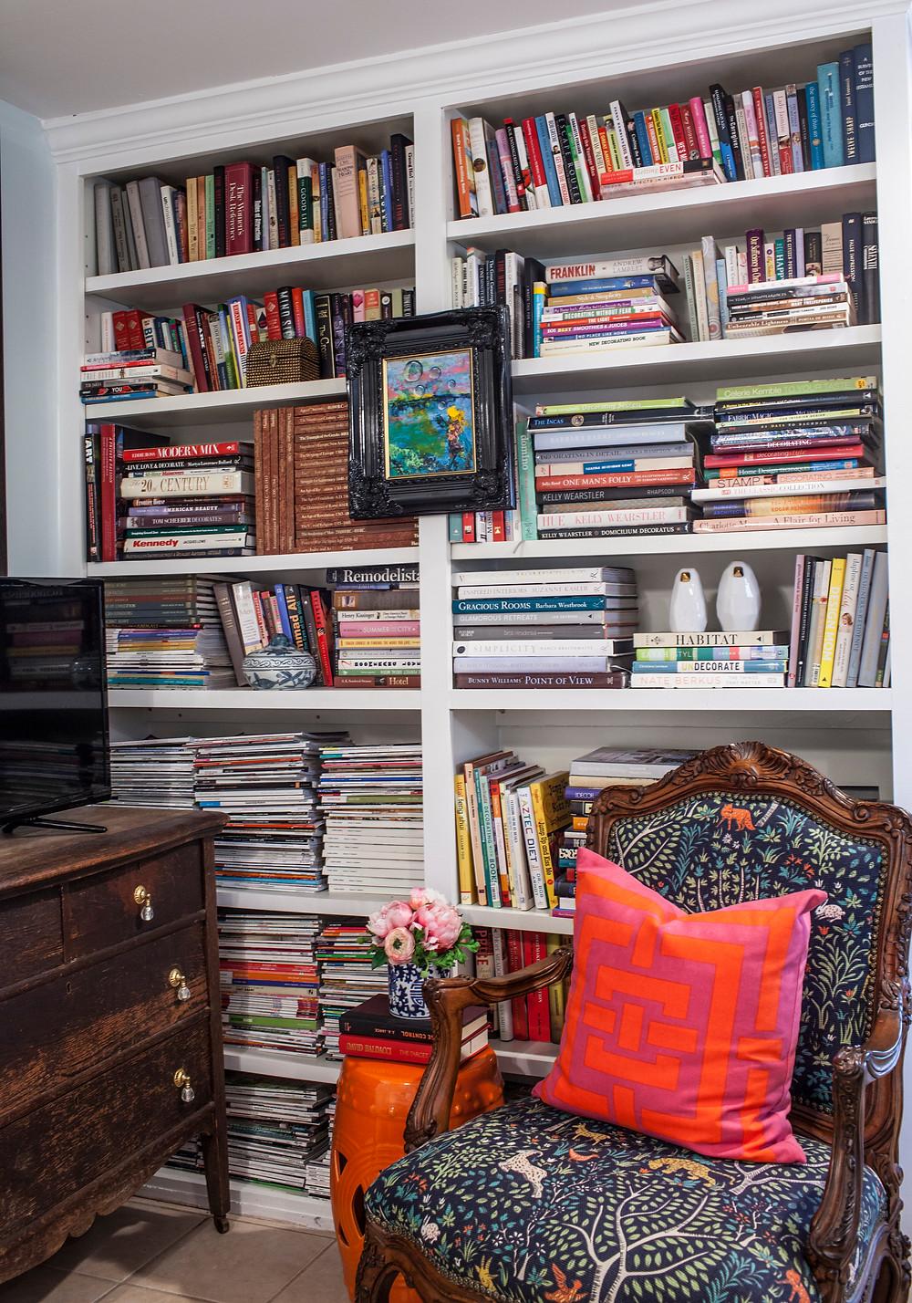 Casa Vilora Interiors Small Space Living