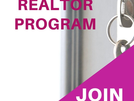 Are You A Rockstar Realtor? Join Our New Program