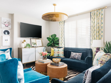 Real Life Interior Design Budgets Demystified